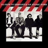 U2 - How To Dismantle An Atomic Bomb Artwork