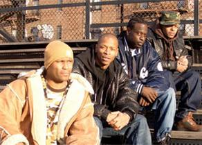 Ultramagnetic MCs