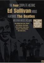 V.A. - The Beatles - The Four Complete Historic Ed Sullivan Shows Artwork