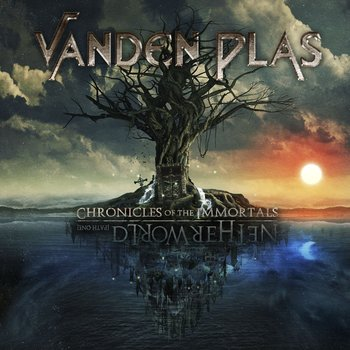 Vanden Plas - Chronicles Of The Immortals - Netherworld