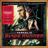 Vangelis - Blade Runner Trilogy - 25th Anniversary