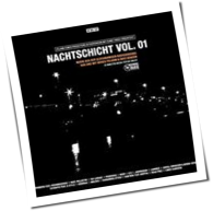 Various Artists - 3p Nachtschicht Vol. 01