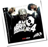 Various Artists - Aggro Ansage Nr.4
