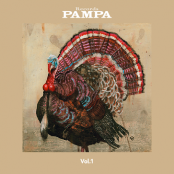 Various Artists - DJ Koze pres. Pampa Vol. 1