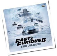 Various Artists - Fast & Furious 8: The Album