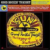 Various Artists - Good Rockin' Tonight - The Sun Records Tribute Artwork