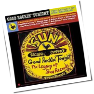 Various Artists - Good Rockin' Tonight - The Sun Records Tribute