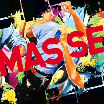 Various Artists - Masse Artwork