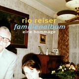 Various Artists - Rio Reiser Familienalbum - Eine Hommage Artwork