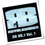 Various Artists - RoyalBunker Nr.1 Vol.1
