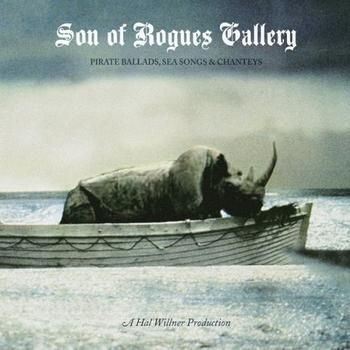 Various Artists - Son Of Rogues Gallery Artwork