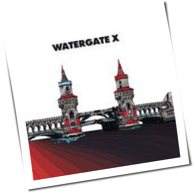 Various Artists - Watergate X