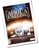 Various Artists - Africa Calling - Live 8 At Eden
