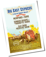 Various Artists - Big Easy Express