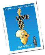Various Artists - Live 8 - One Day One Concert One World