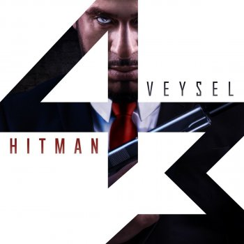 Veysel - Hitman Artwork
