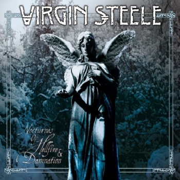 Virgin Steele - Nocturnes Of Hellfire And Damnation