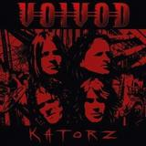 Voivod -  Artwork