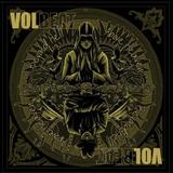 Volbeat - Beyond Hell/Above Heaven Artwork