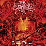 Vomitory -  Artwork
