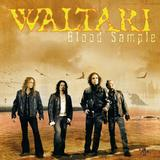 Waltari - Blood Sample Artwork