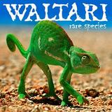 Waltari - Rare Species Artwork