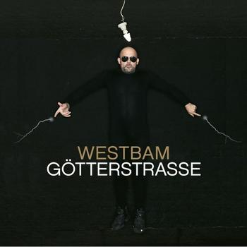 Westbam - Götterstrasse Artwork