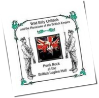 Wild Billy Childish - Punk Rock At The British Legion Hall