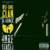 Wu-Tang Clan & Friends - Unreleased Artwork
