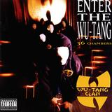 Wu-Tang Clan -  Artwork