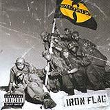 Wu-Tang Clan - Iron Flag Artwork