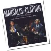 Wynton Marsalis & Eric Clapton - Live From Jazz At Lincoln Center