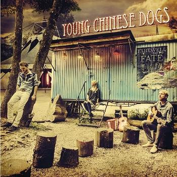 Young Chinese Dogs - Farewell To Fate