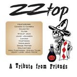 ZZ Top - A Tribute From Friends Artwork