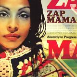 Zap Mama - Ancestry In Progress