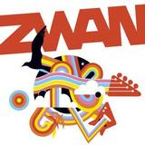 Zwan - Mary Star Of The Sea Artwork