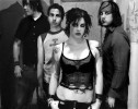 "Brody Dalle und co. sind evil: ""we still hate you""!, Pressefotos 