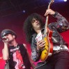 Velvet Revolver, As I Lay Dying und Children Of Bodom,  | © LAUT AG (Fotograf: Alexander Cordas)
