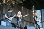As I Lay Dying, Doro und Co,  | © laut.de (Fotograf: Thomas Kohl)