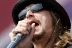 Kid Rock live am Nürburgring., Rock Am Ring 2008 | © laut.de (Fotograf: Tobias Herbst)