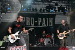 Pro Pain in action|© laut.de