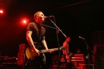The Gaslight Anthem, Anti-Flag und Co,  | © laut.de (Fotograf: Michael Edele)