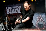 The New Black, Lamb Of God und Black Sabbath,  | © laut.de (Fotograf: Thomas Kohl)