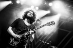 Mando Diao, Wolfmother und Co,  | © laut.de (Fotograf: Peter Wafzig)