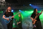 Metallica, Obituary und Co,  | © laut.de (Fotograf: Michael Edele)