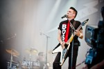 Eagles Of Death Metal, Bela B. und Co,  | © laut.de (Fotograf: Tobias Herbst)