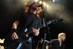 Queens Of The Stone Age und Foo Fighters,  | © laut.de (Fotograf: Peter Wafzig)