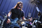 Nirvana und Foo Fighters,  | © laut.de (Fotograf: Peter Wafzig)