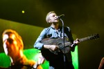 Coldplay als Headliner bei RAR 2011., Rock Am Ring 2011 | © laut.de (Fotograf: Björn Jansen)