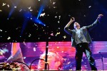 Coldplay als Headliner bei Rock Am Ring.|© laut.de (Fotograf: Björn Jansen)